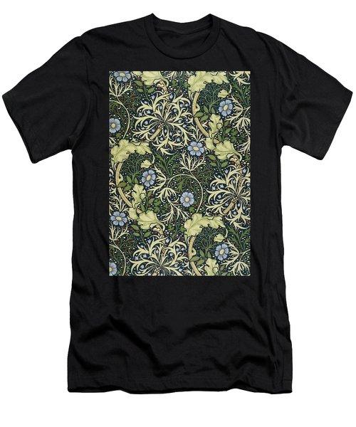 Seaweed Men's T-Shirt (Athletic Fit)