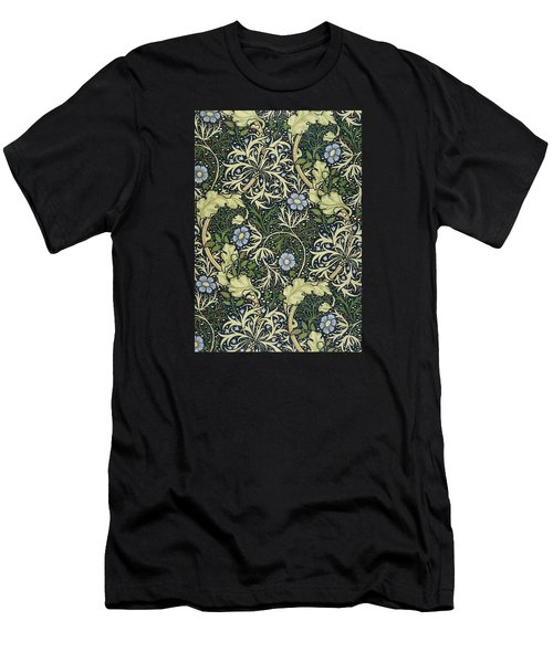 Seaweed Men's T-Shirt (Athletic Fit)