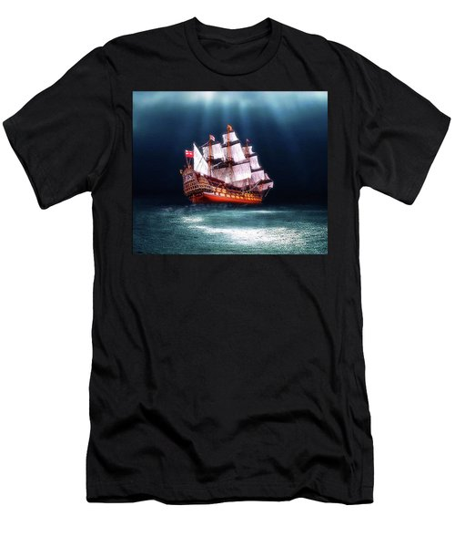 Seaworthy Men's T-Shirt (Athletic Fit)