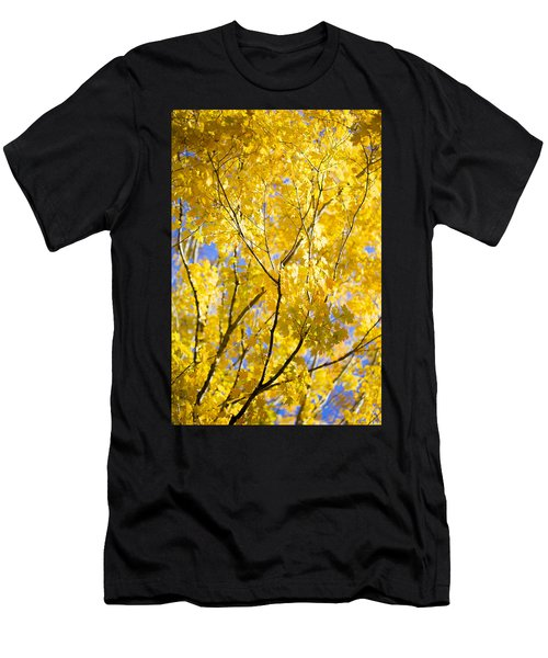 Second Spring Men's T-Shirt (Athletic Fit)