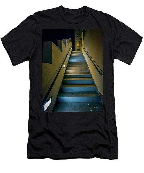 Seeking Men's T-Shirt (Athletic Fit)