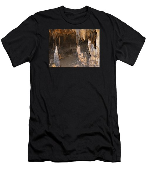 Sentinels Of Time Men's T-Shirt (Athletic Fit)