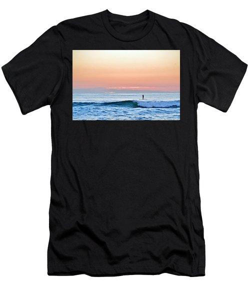 September 14 Sunrise Men's T-Shirt (Athletic Fit)