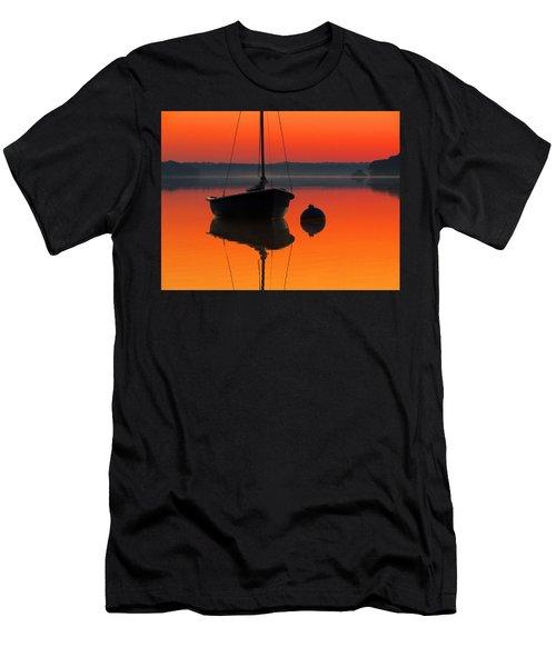 September Dreams Men's T-Shirt (Athletic Fit)