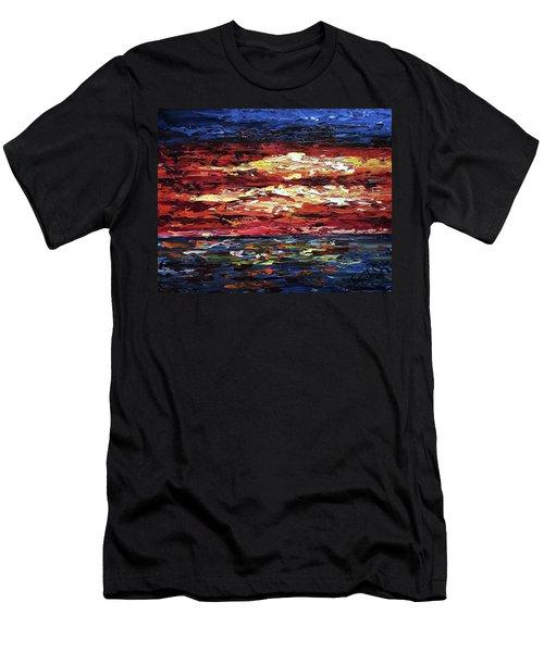 September Promise Men's T-Shirt (Athletic Fit)