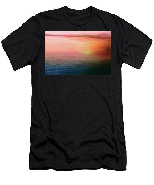 Serenity Men's T-Shirt (Slim Fit) by Allen Beilschmidt
