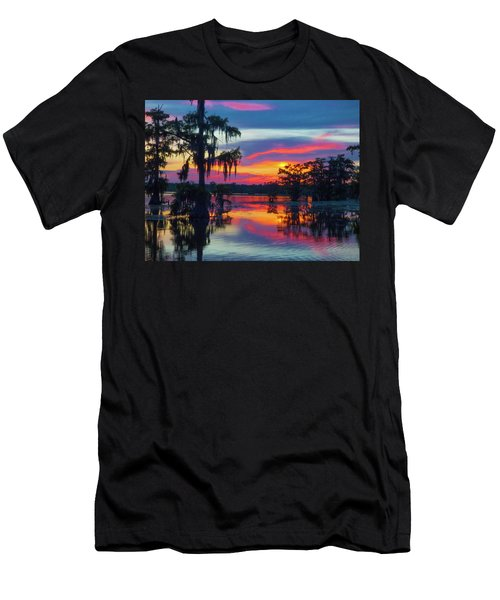 Swamp Sexy Men's T-Shirt (Athletic Fit)