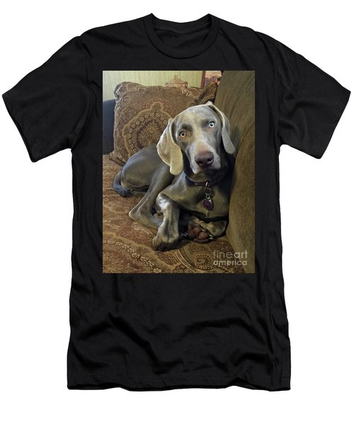 Shadow 4 Men's T-Shirt (Athletic Fit)