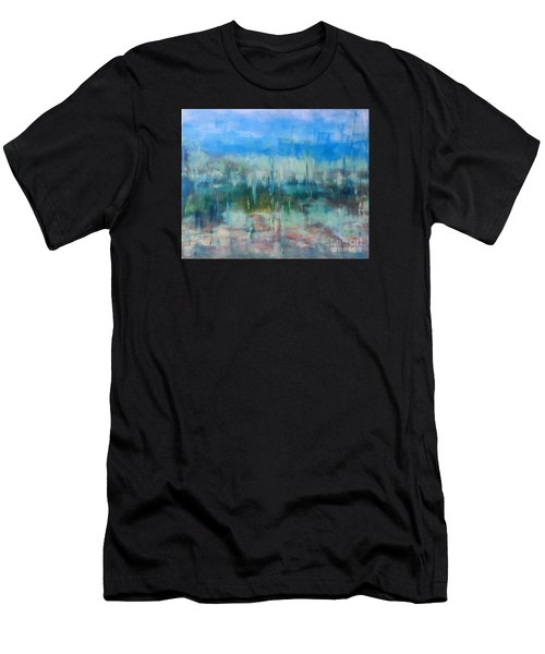 Shadow Dance Men's T-Shirt (Athletic Fit)