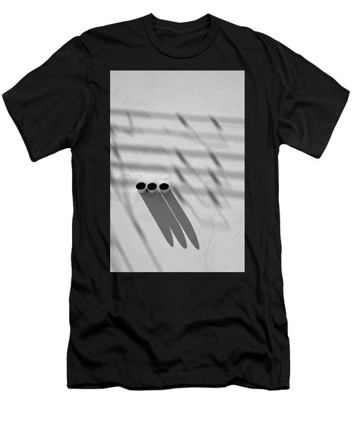 Shadow Notes 2006 1 0f 1 Men's T-Shirt (Athletic Fit)