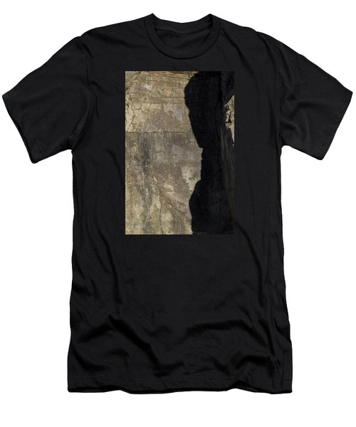 Shadow On The Stone Men's T-Shirt (Athletic Fit)