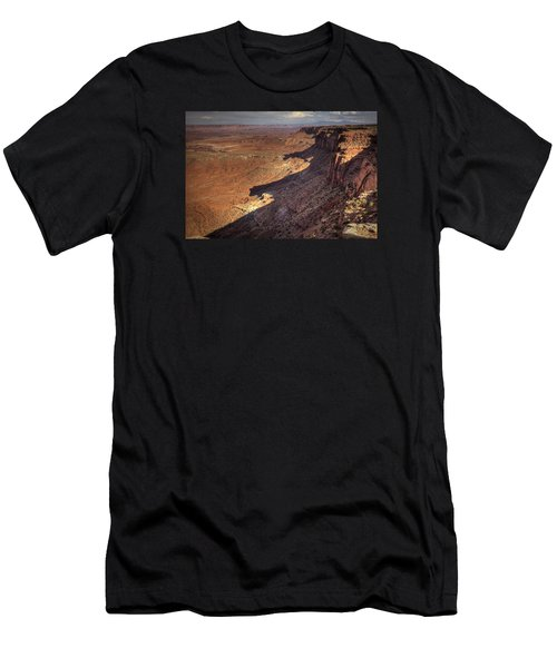 Shadow Puppets Men's T-Shirt (Athletic Fit)