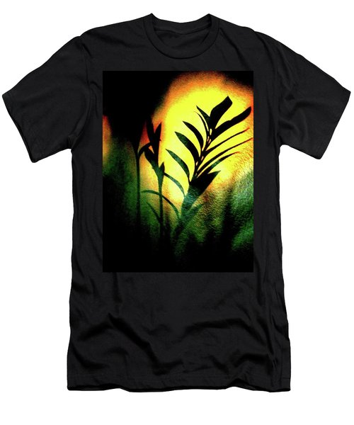 Shadow Men's T-Shirt (Athletic Fit)