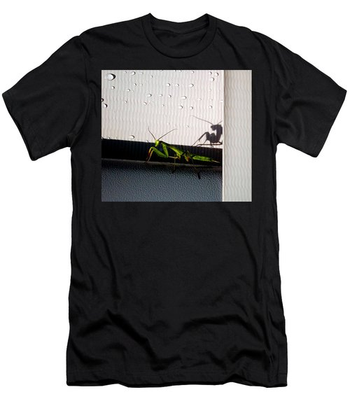 Shadow Self Men's T-Shirt (Athletic Fit)