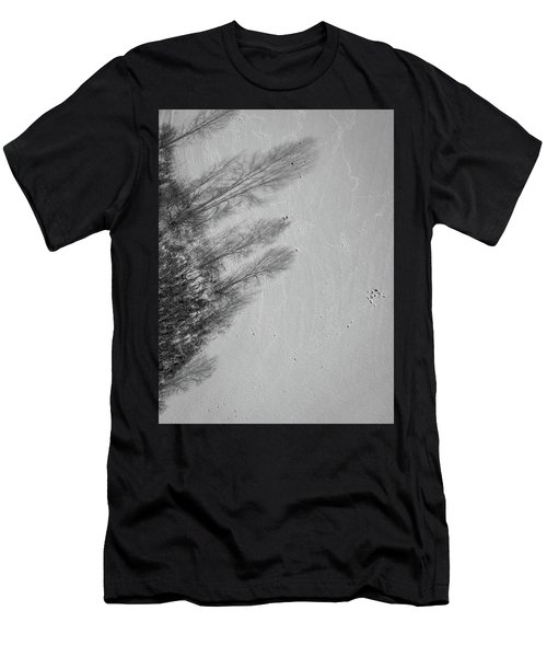Shadow Walkers Men's T-Shirt (Athletic Fit)