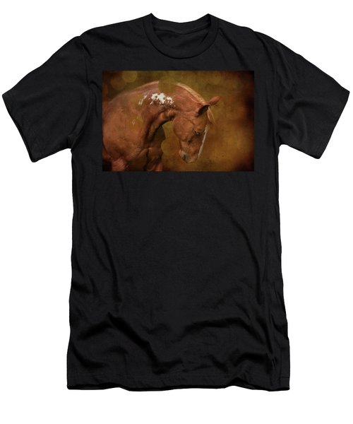 Shane Men's T-Shirt (Athletic Fit)