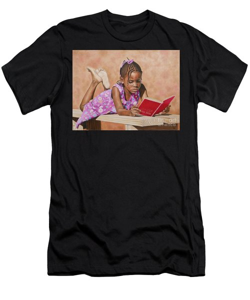 Shaquel Men's T-Shirt (Athletic Fit)