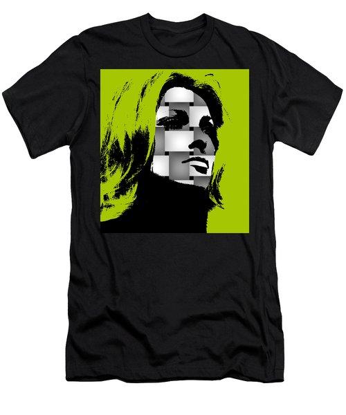 Sharon Tate Men's T-Shirt (Athletic Fit)