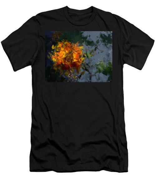 Shattered Men's T-Shirt (Athletic Fit)
