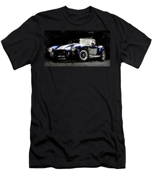 Shelby Cobra - 07 Men's T-Shirt (Athletic Fit)
