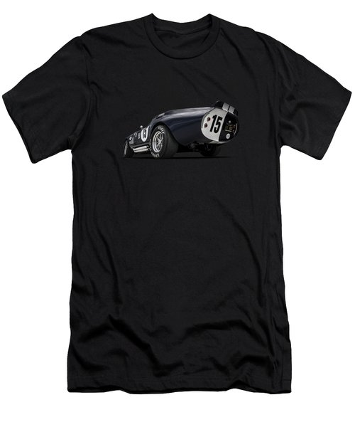 Shelby Daytona Men's T-Shirt (Athletic Fit)