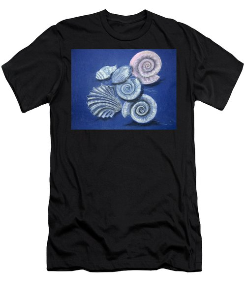 Shells Men's T-Shirt (Athletic Fit)