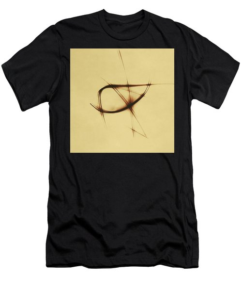 Shining Glyph #12 Men's T-Shirt (Athletic Fit)