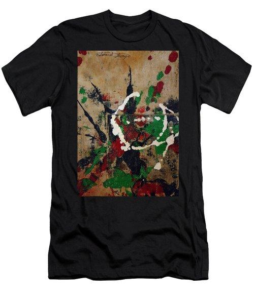 Shirt Pocket Men's T-Shirt (Athletic Fit)