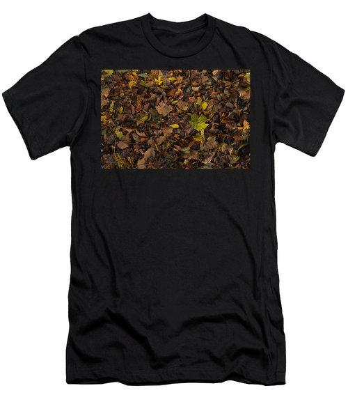 Shoop Shoop Men's T-Shirt (Athletic Fit)