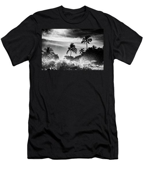 Shorebreak Men's T-Shirt (Athletic Fit)