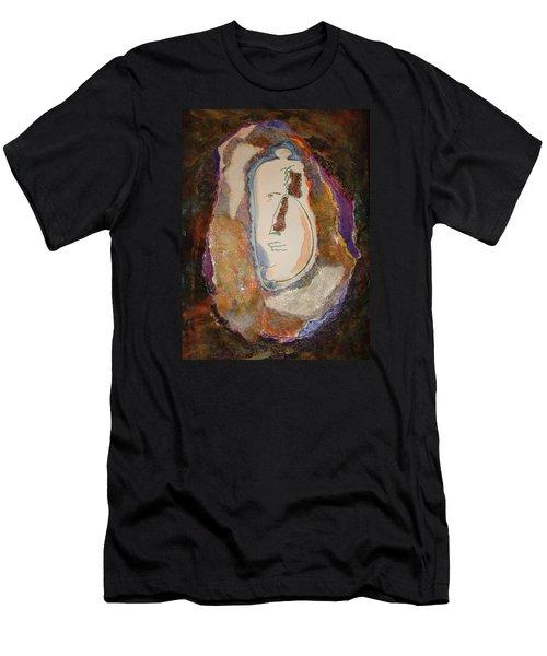 Showerman Men's T-Shirt (Athletic Fit)