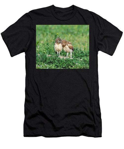 Sibling Love Men's T-Shirt (Athletic Fit)