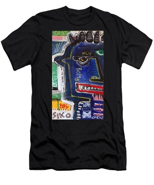 Sicko Men's T-Shirt (Athletic Fit)
