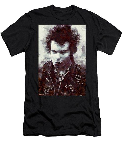 Sid Men's T-Shirt (Athletic Fit)