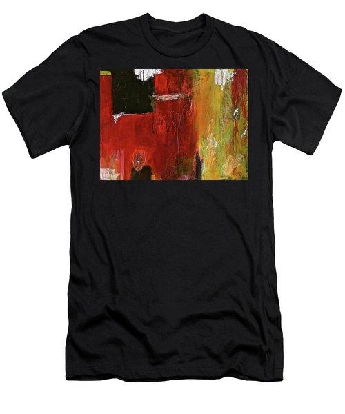 Sidelight Men's T-Shirt (Athletic Fit)