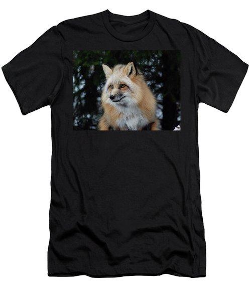 Sierra's Profile Men's T-Shirt (Athletic Fit)