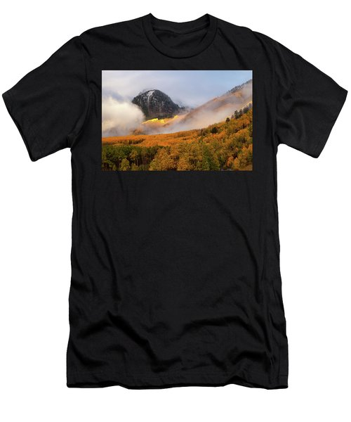 Siever's Mountain Men's T-Shirt (Athletic Fit)