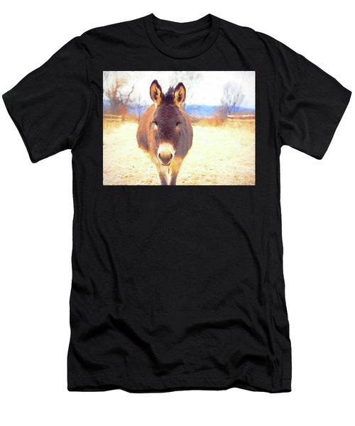 Silent Approach Men's T-Shirt (Athletic Fit)