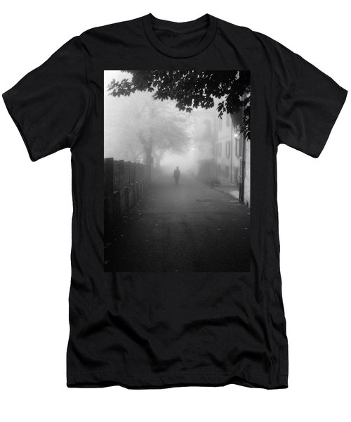 Silent Hill Men's T-Shirt (Athletic Fit)