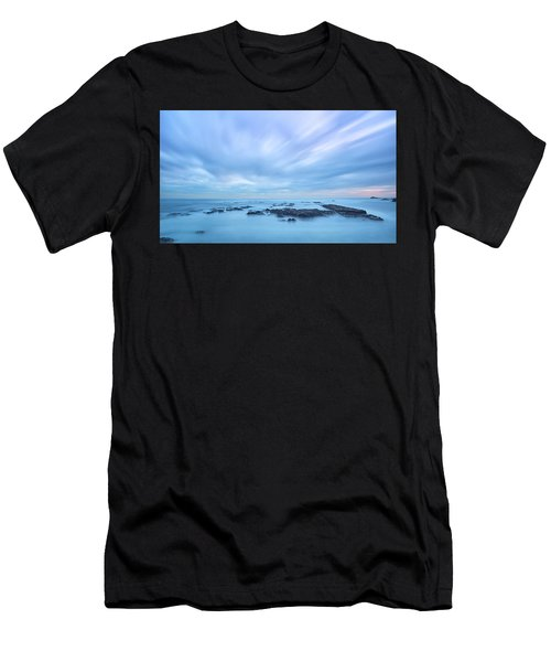 Silk Water 2 Men's T-Shirt (Athletic Fit)