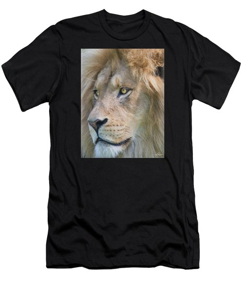 Simba 2 Men's T-Shirt (Athletic Fit)