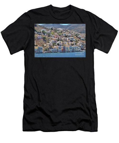 Simi Men's T-Shirt (Athletic Fit)