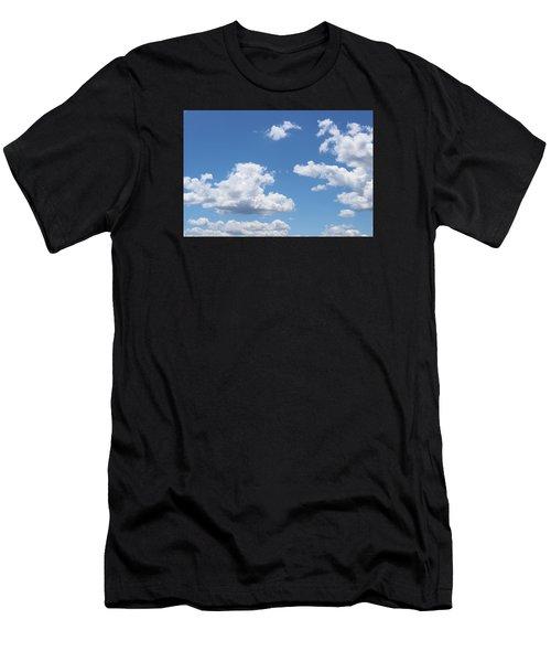 Simple  Men's T-Shirt (Athletic Fit)