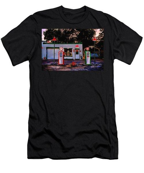 Sinclair Men's T-Shirt (Athletic Fit)