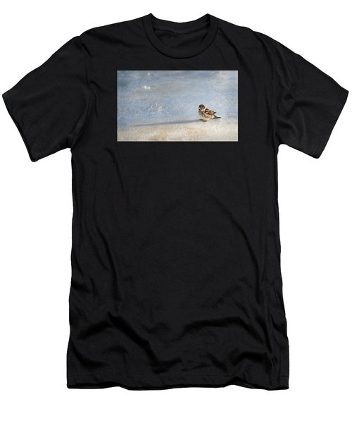 Singin In The Rain Men's T-Shirt (Athletic Fit)