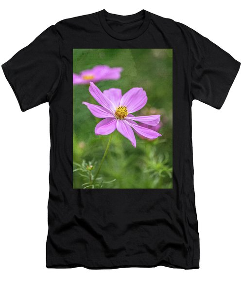 Single Perfection Men's T-Shirt (Athletic Fit)
