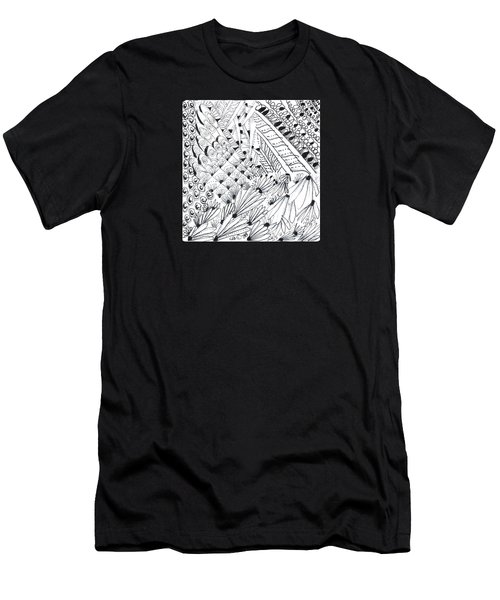 Sister Tangle Men's T-Shirt (Athletic Fit)