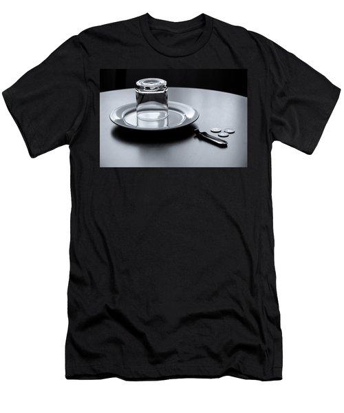 Six Euros Men's T-Shirt (Slim Fit) by KG Thienemann