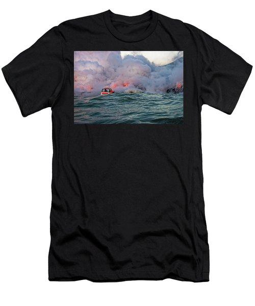 Six Pac Men's T-Shirt (Athletic Fit)