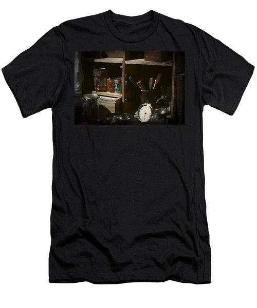 Six Seventeen Men's T-Shirt (Athletic Fit)